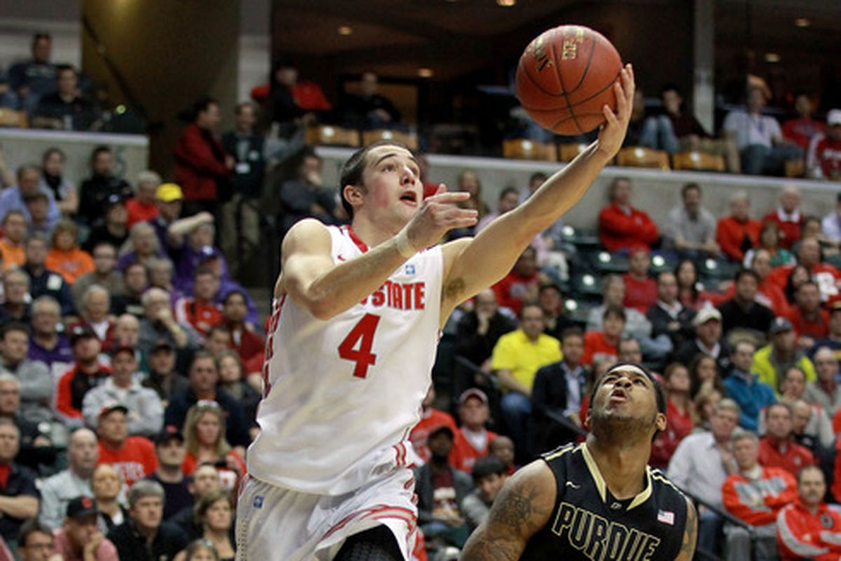 Aaron Craft to the rescue