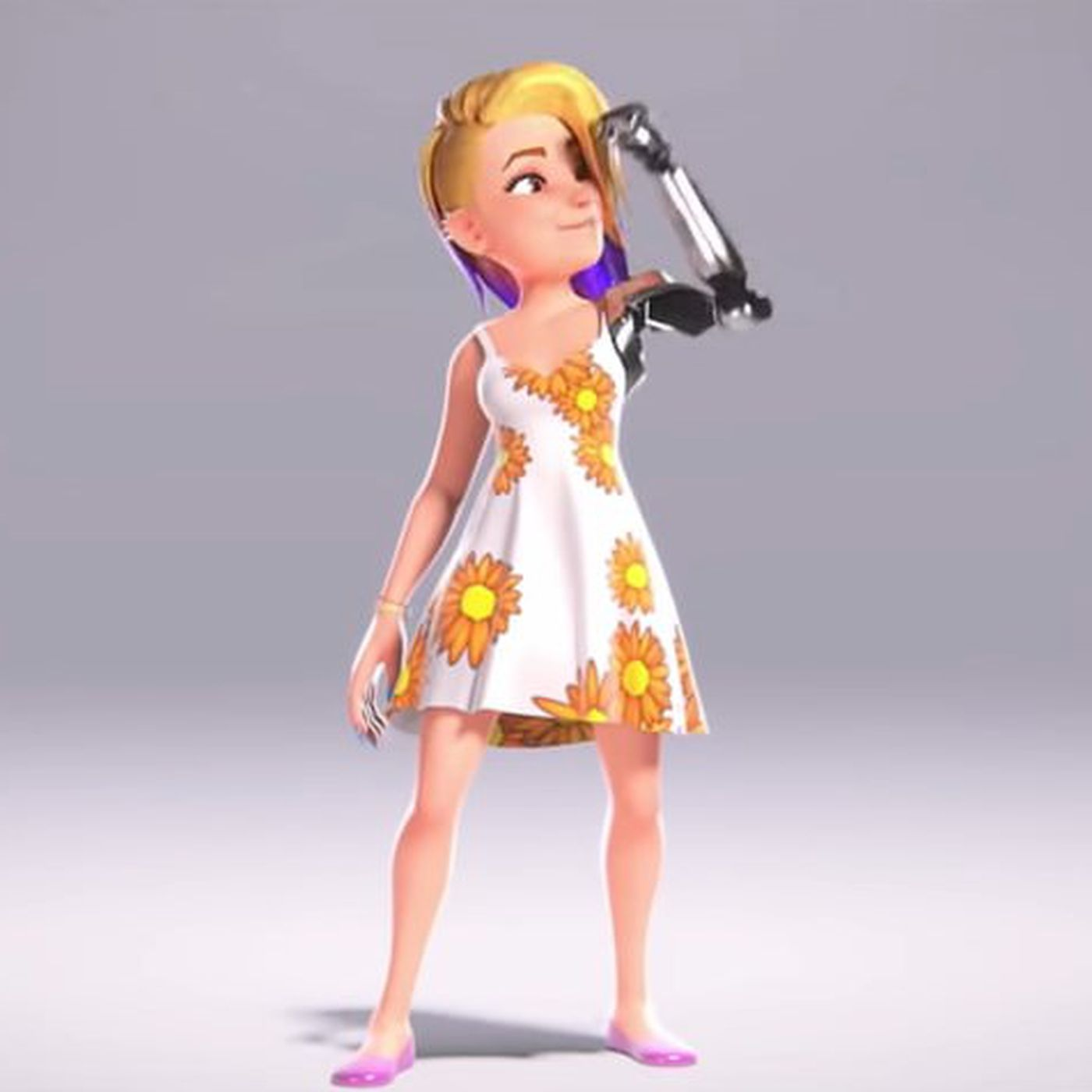 Microsoft's diverse new Xbox Live avatars will launch in