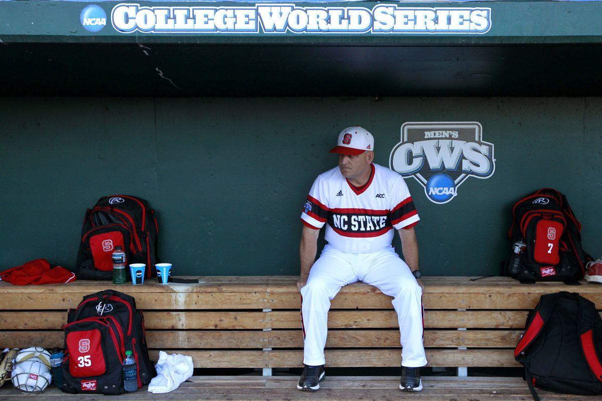 College World Series: NC State vs. UCLA