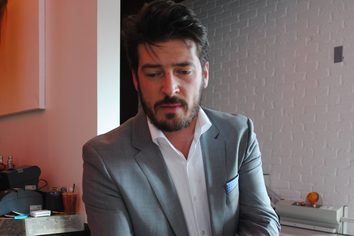 Michael Cerretani