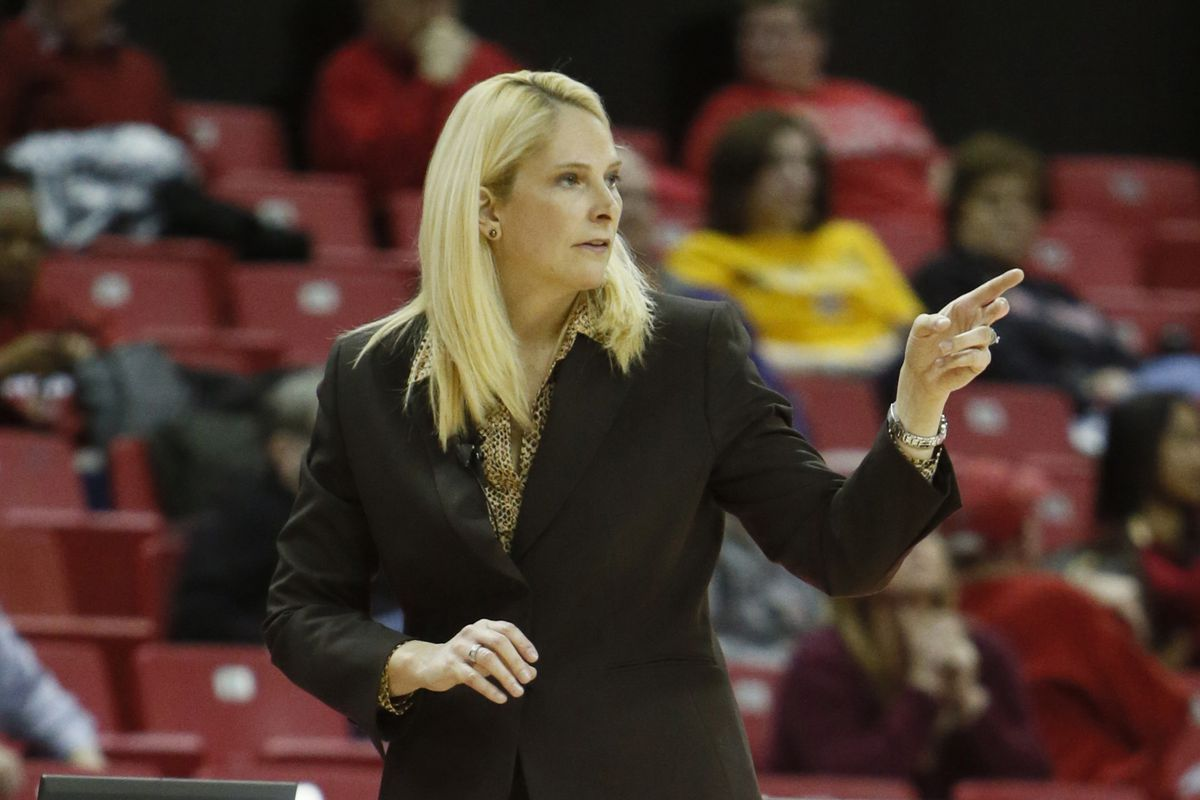 Brenda Frese has had to juggle her lineup around, but has found a way to put her players in a position to succeed.