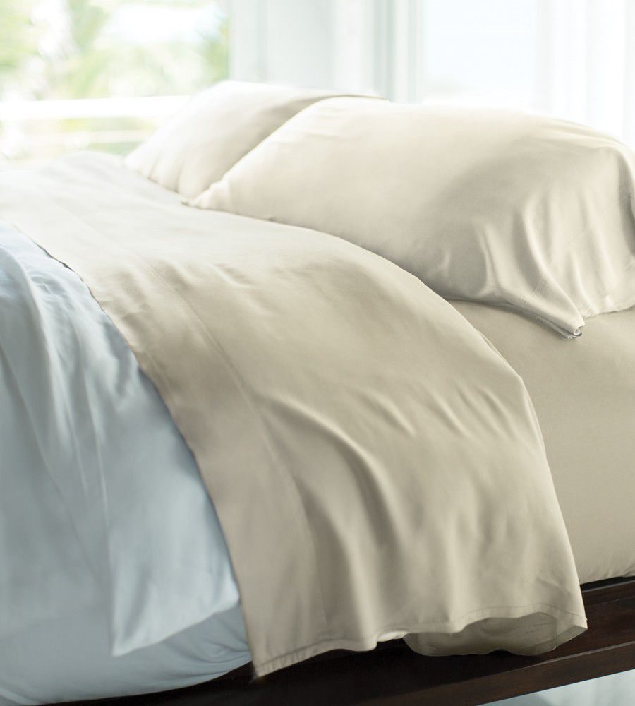 Best Sheets: How To Choose Among Linen, Percale, Jersey