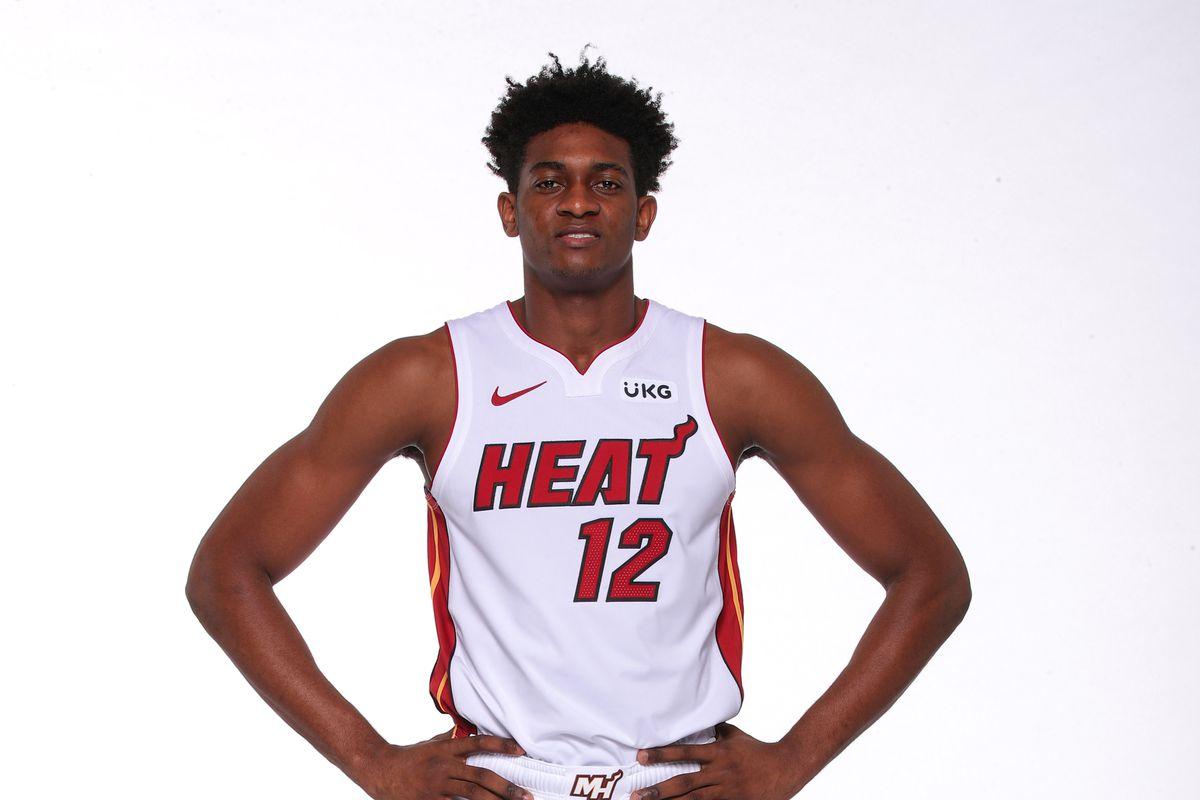 2020-21 Miami Heat Content Day