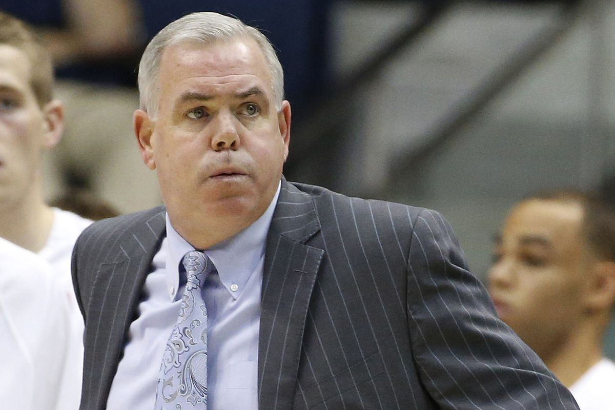 Dave Rose's BYU Cougars lost to a WCC team not named Gonzaga or Saint Mary's for the 13th time since joining the league in 2011.