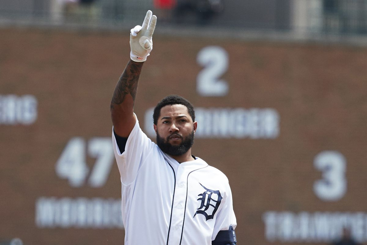 MLB: Oakland Athletics at Detroit Tigers