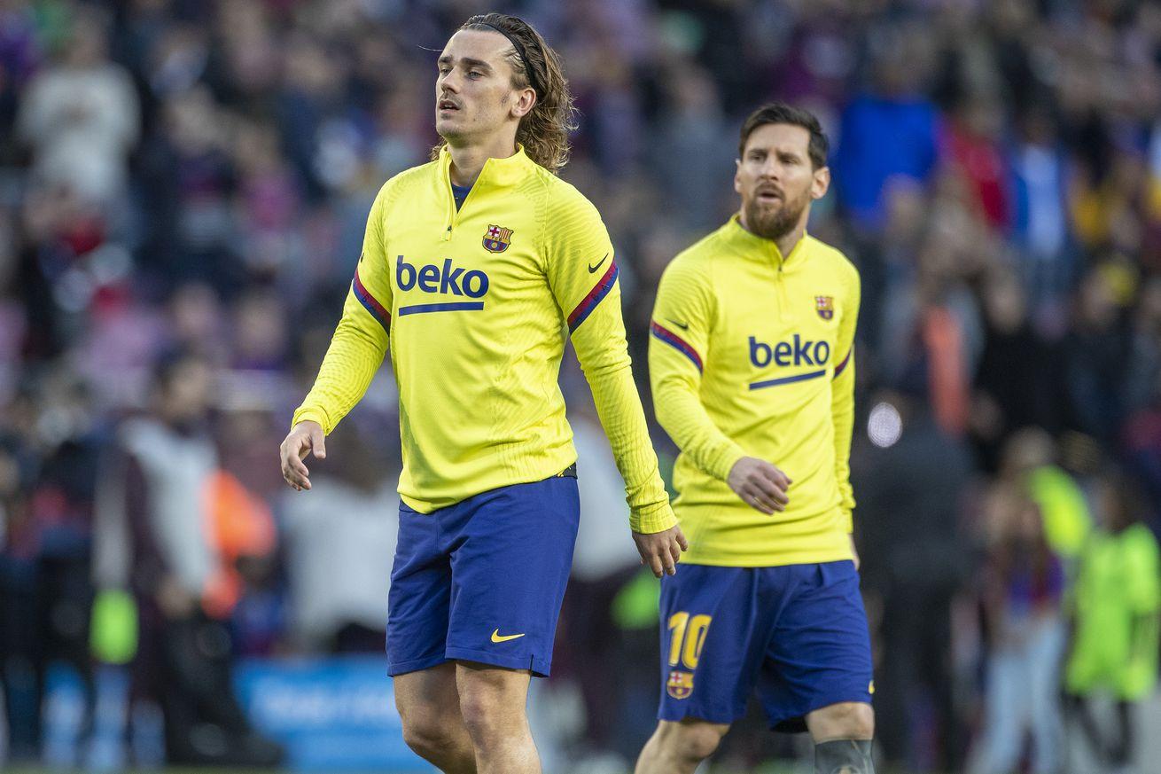 FC Barcelona News: 3 July 2020
