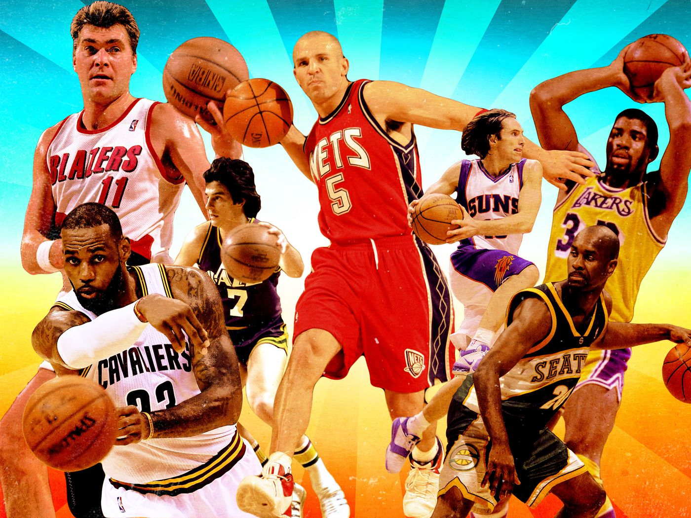 Ringer Nba The Our In Passers Favorite History lc1Fu3TKJ