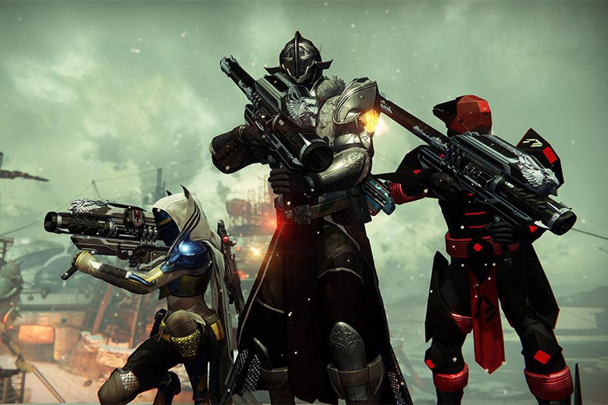 Bungie And Activision Unveil Destiny Rise Of Iron: How To Get Ready For Destiny: Rise Of Iron's Wrath Of The