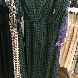 Gown, $395 (from $2,390)
