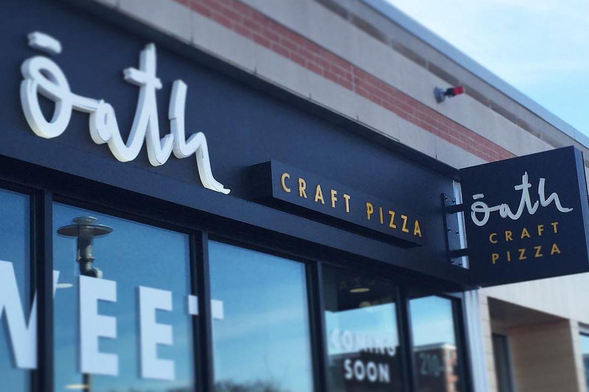 Oath Craft Pizza Chestnut Hill