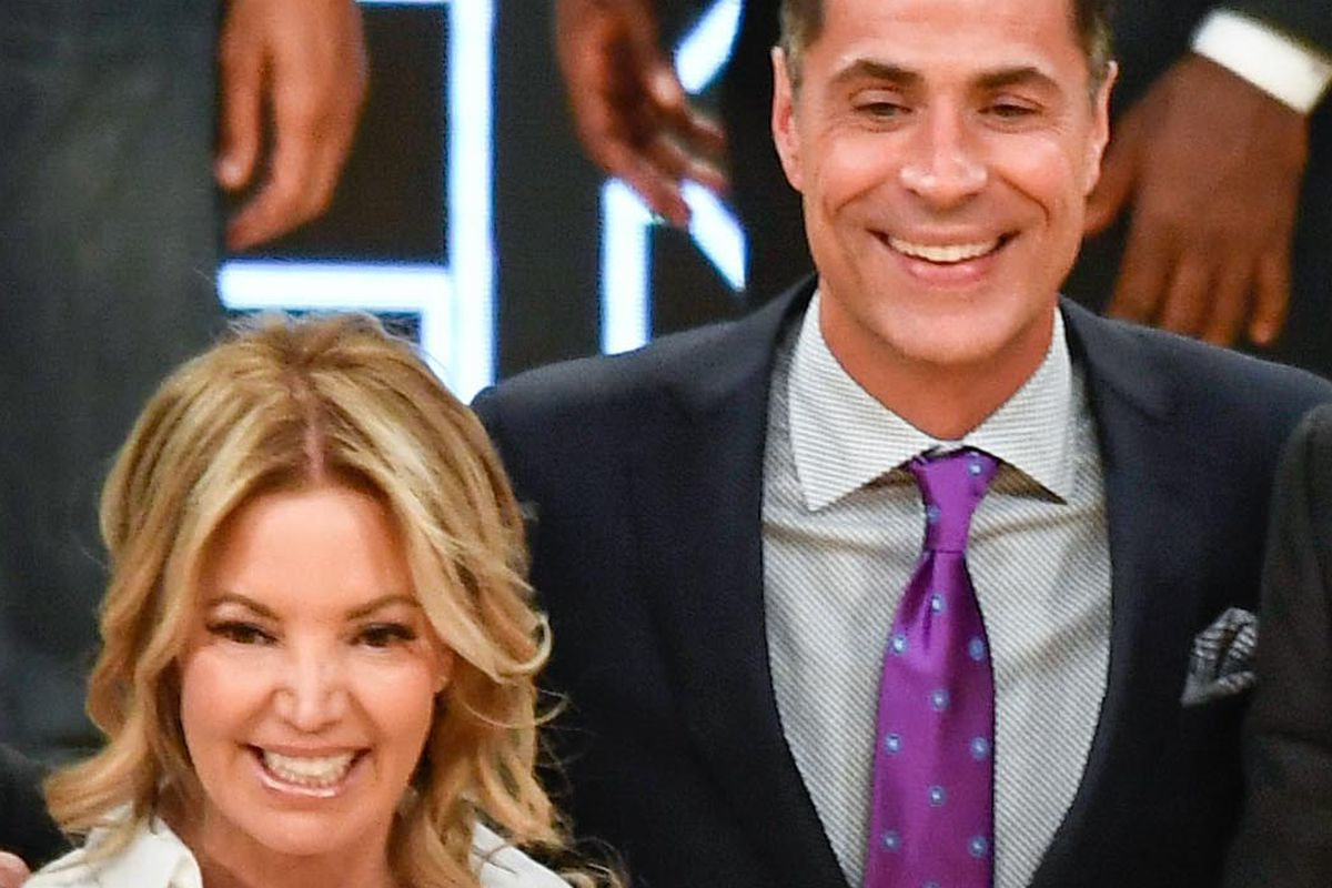 Lakers Podcast: Rob Pelinka took away plausible deniability from Jeanie Buss by outlining the organization's …