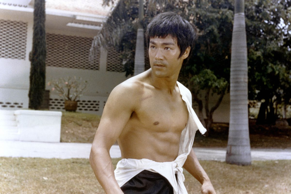 Forty Five Years After Death Bruce Lee S Influence Still Felt In