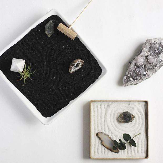 zen mini-garden