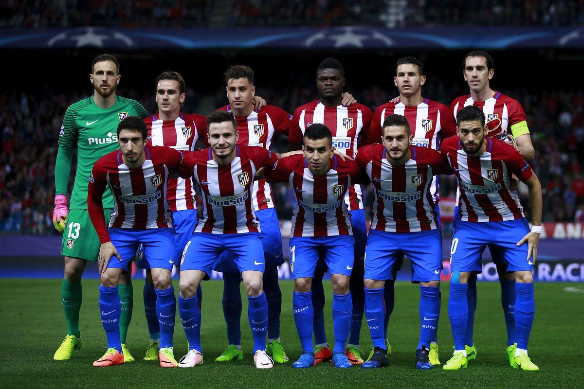 Club Atletico de Madrid v Bayer Leverkusen - UEFA Champions League Round of 16: Second Leg