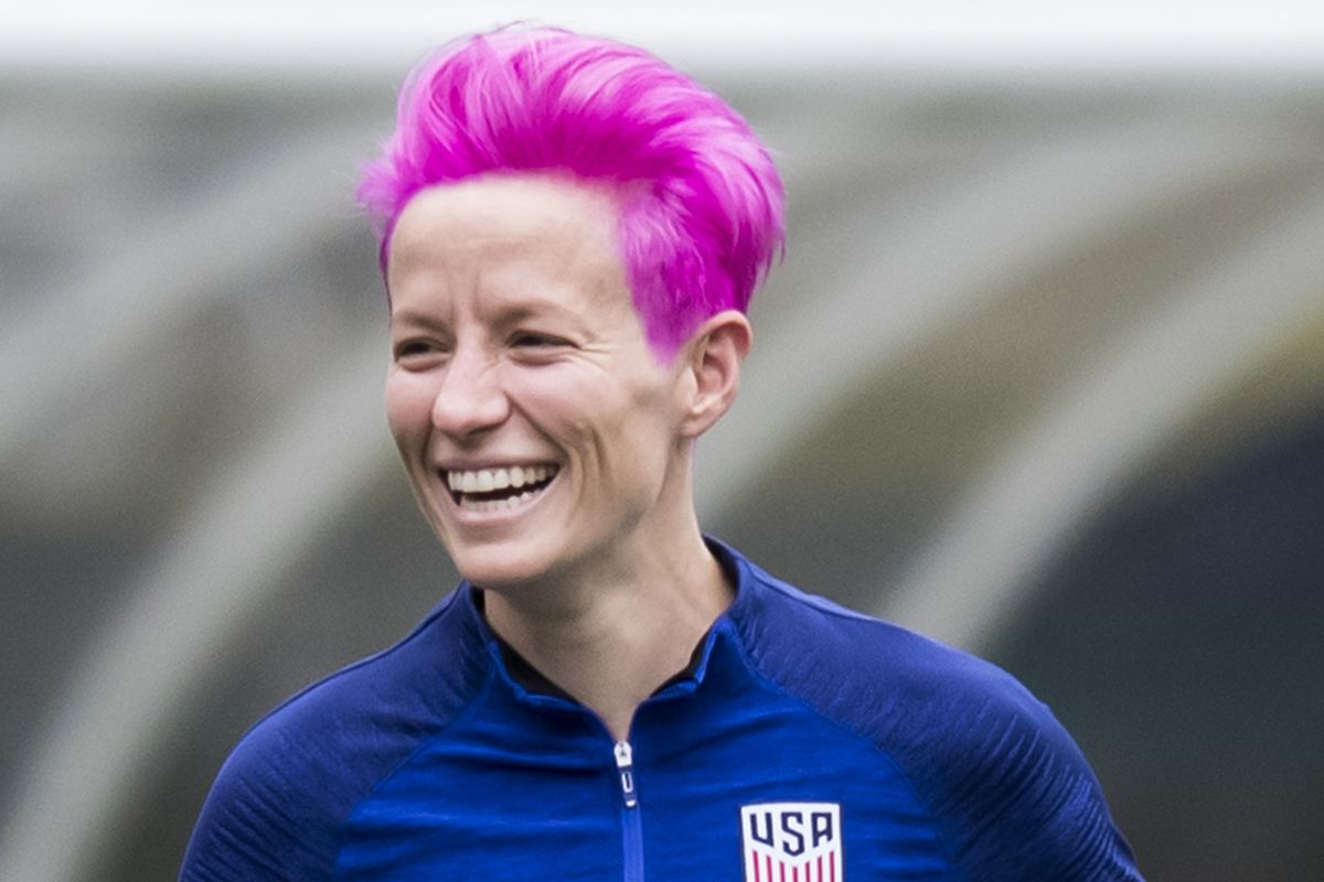 USWNT: 2019 FIFA World Cup Champions Victory Tour Training Session