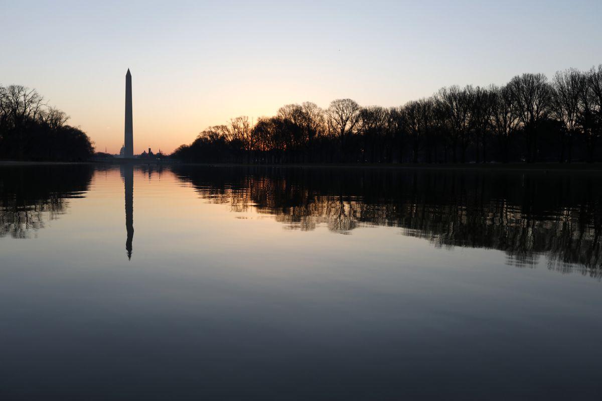 U.S. Marks President's Day Holiday
