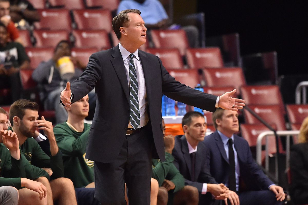 NCAA Basketball: Orange Bowl Basketball Classic-Charlotte at Florida