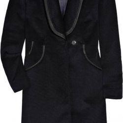 Velvet tuxedo coat$550.0065% OFF$192.50