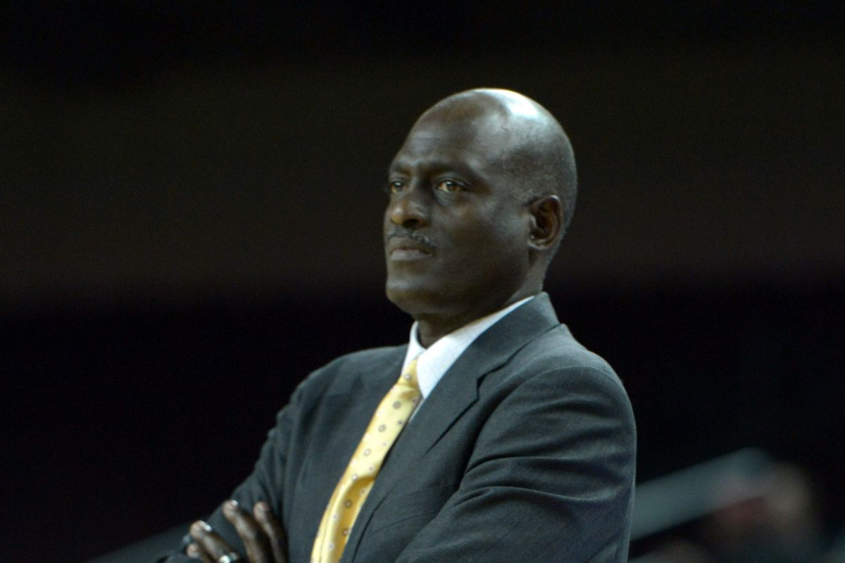 Michael Cooper named head coach of the Atlanta Dream Swish Appeal