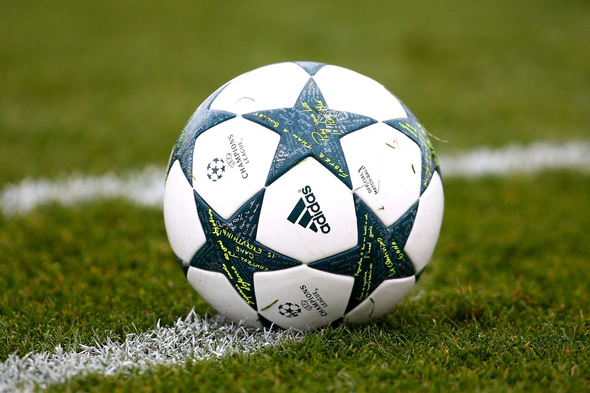 Champions League draw: Real test for Tottenham; Man Utd to face Benfica