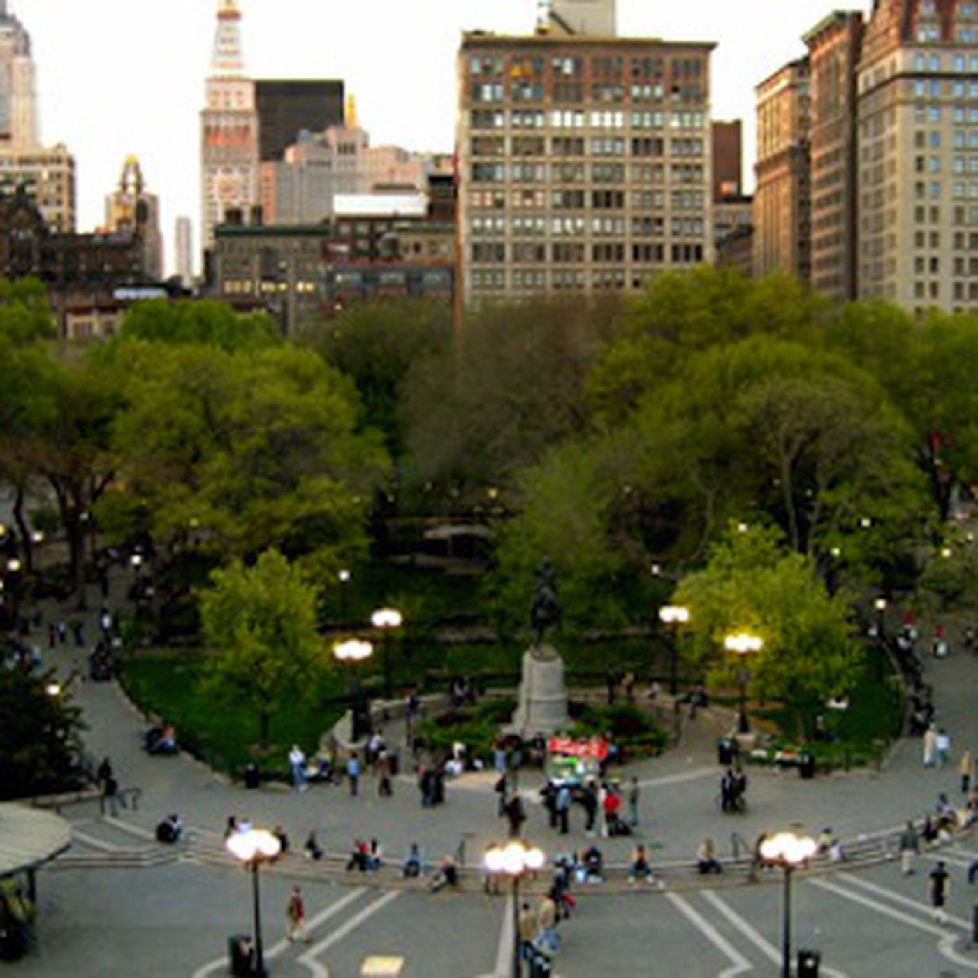 Recapping The Changing Retail Landscape Of Union Square Racked Ny