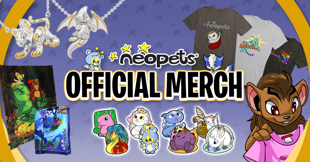 """Hot Topic's new """"Sad Shoyru"""" shirt reminds us that Neopets are dying"""