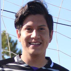 Jose Parrales, Riverton