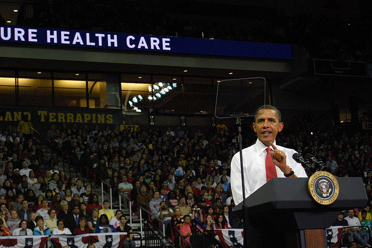 obama healthcare flickr daniel borman