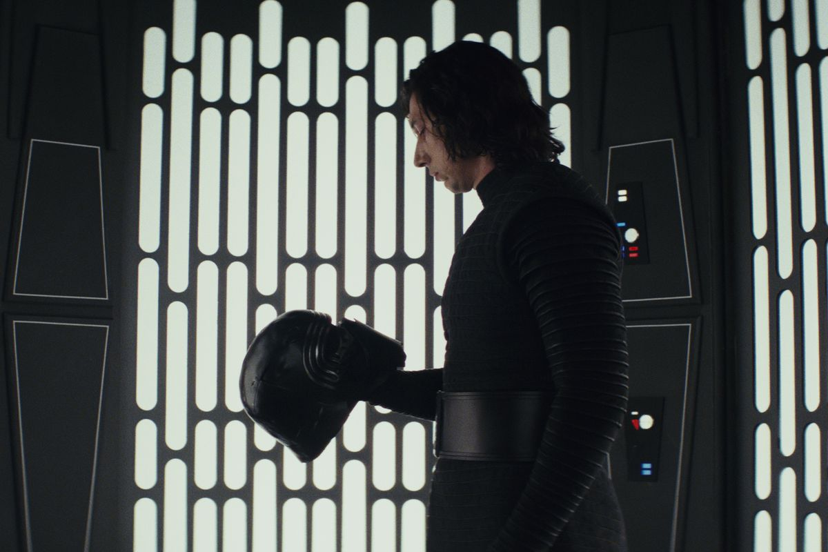 Much Star Wars: The Last Jedi backlash was politically motivated