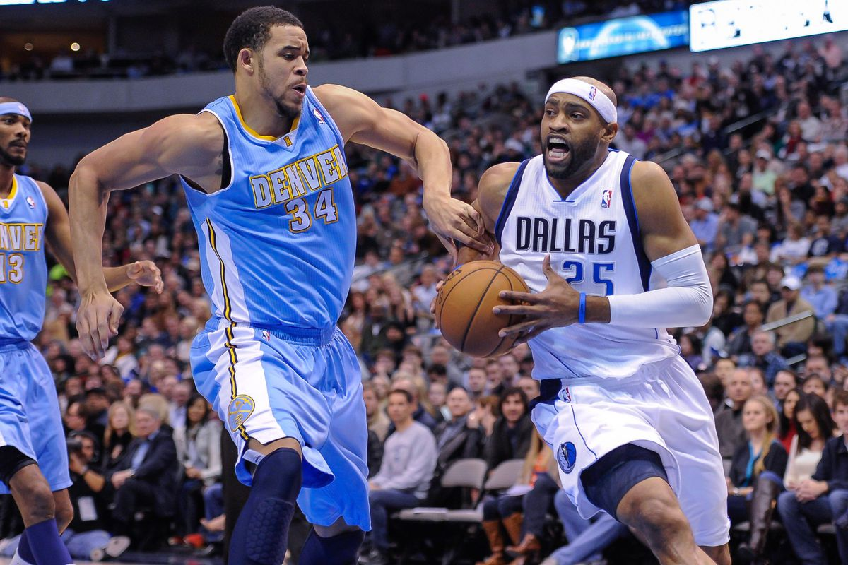 JaVale McGee taking some heat in the media from Mark Kiszla.