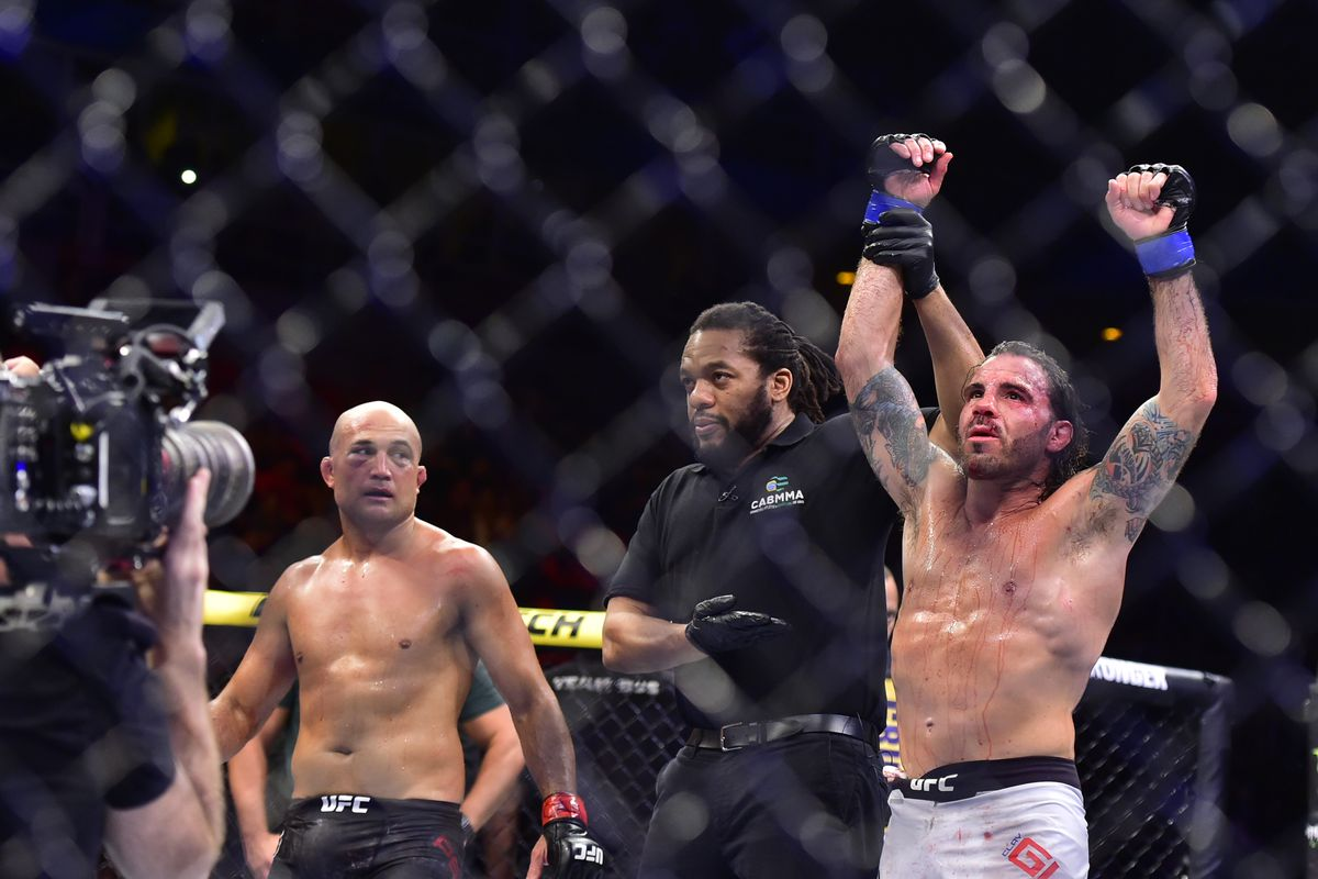 Ratings report: UFC 237 does lowest pay-per-view prelim numbers of ESPN era