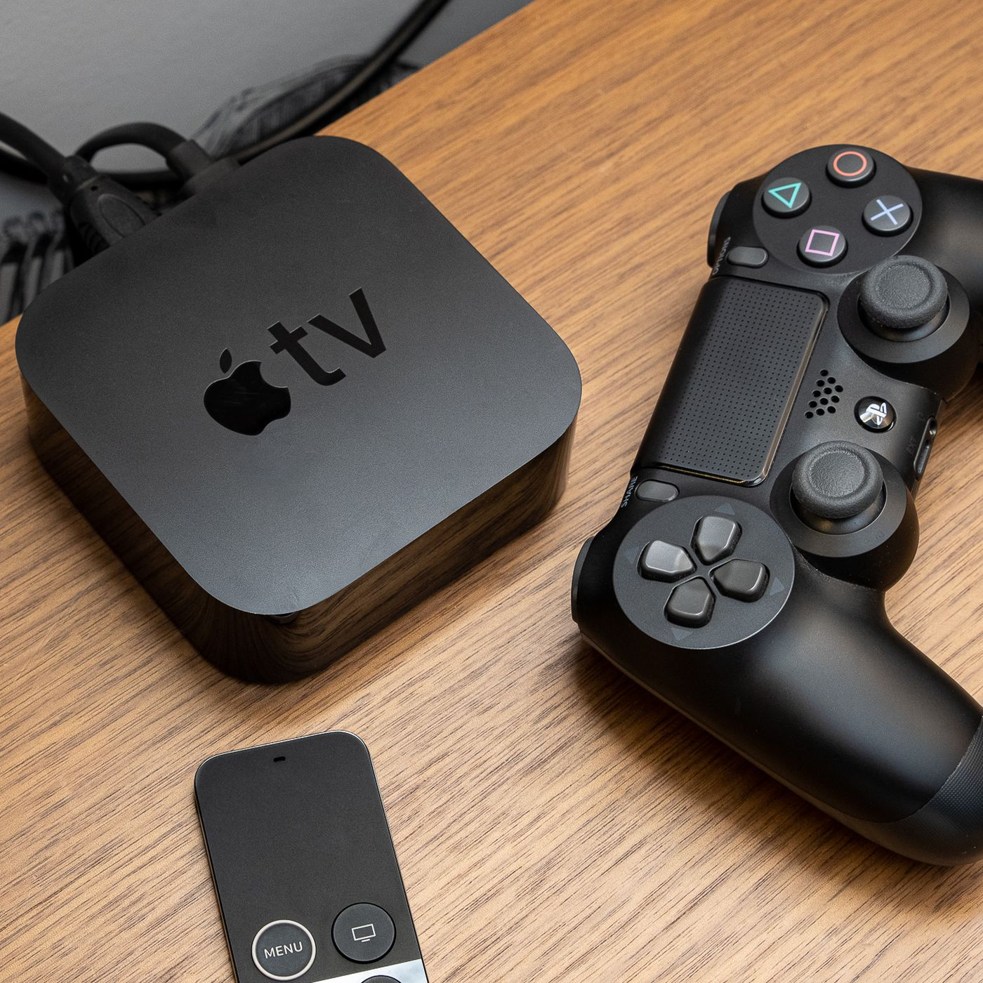 Tvos 13 S Small Improvements Make For A Much Better Apple Tv Experience The Verge