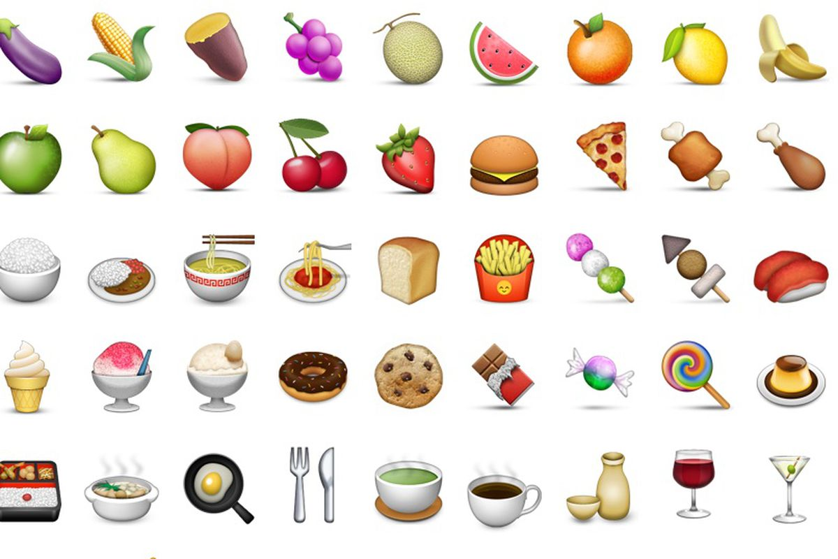 Now You Can Tweet Emojis At Google For Recipes And