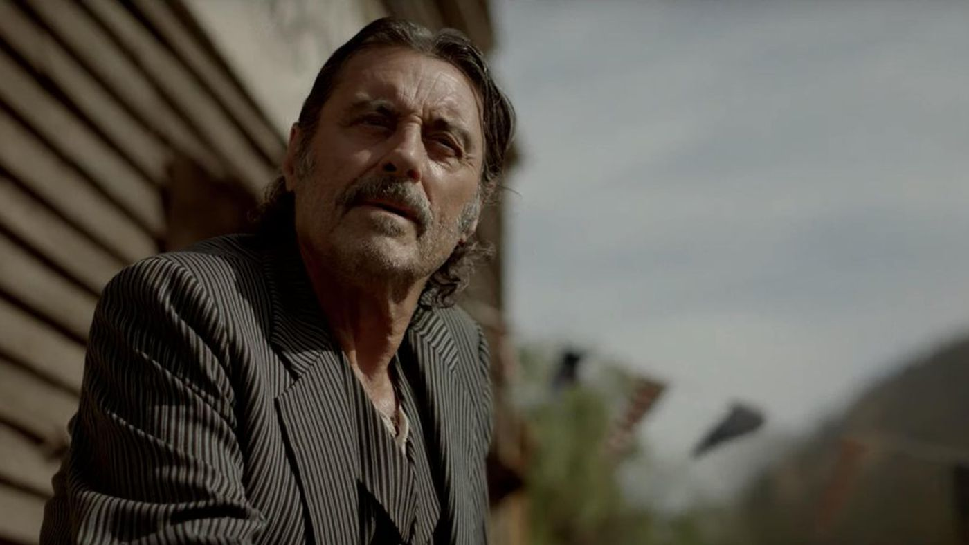 HBO's Deadwood movie trailer: Swearengen, Bullock & Calamity Jane return