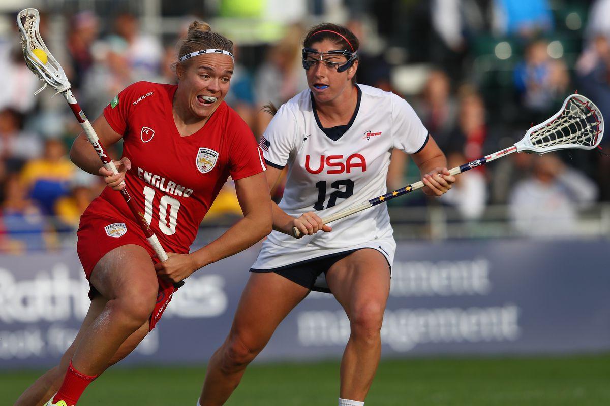 2017 FIL Rathbones Women's Lacrosse World Cup
