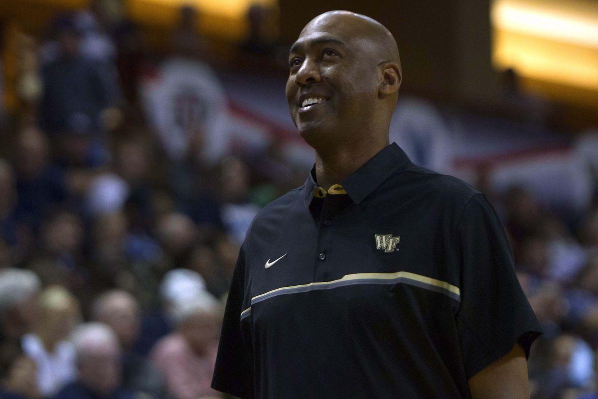 NCAA Basketball: Charleston Classic-Wake Forest vs Charleston
