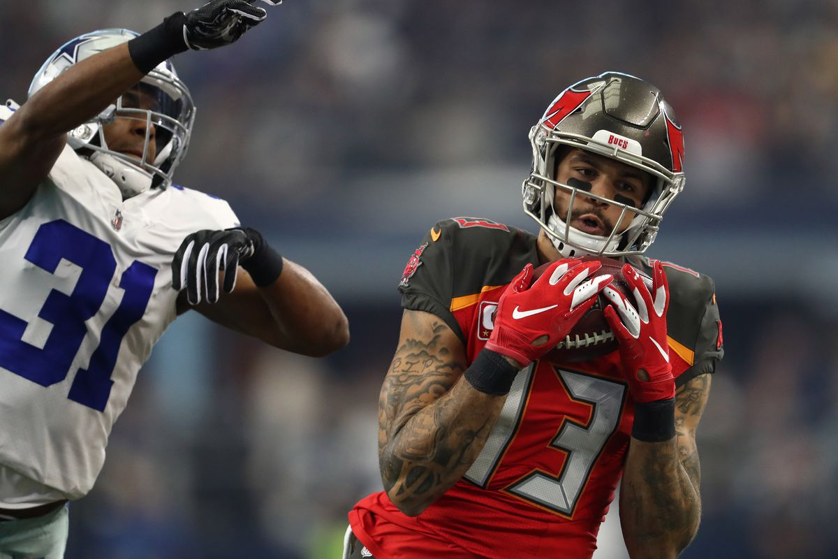 Mike Evans Fantasy Football Week 10 Preview Dfs Salary Injury News Draftkings Nation