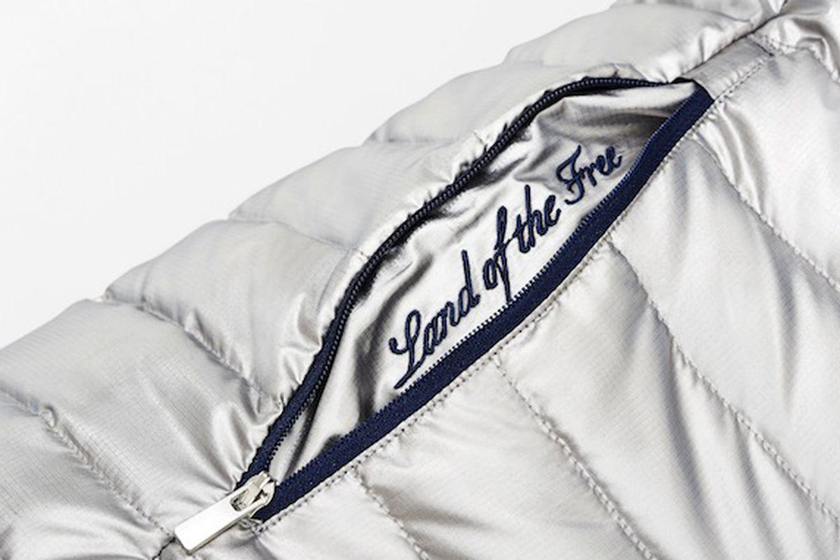 """Image via <a href=""""http://fashionista.com/2013/12/nike-unveils-futuristic-team-usa-medal-stand-uniforms/"""">Fashionista</a>."""