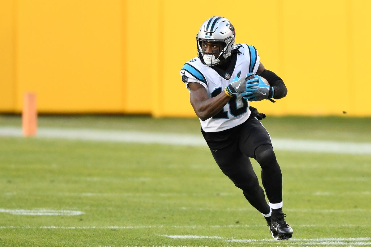 Carolina Panthers v Washington Football Team
