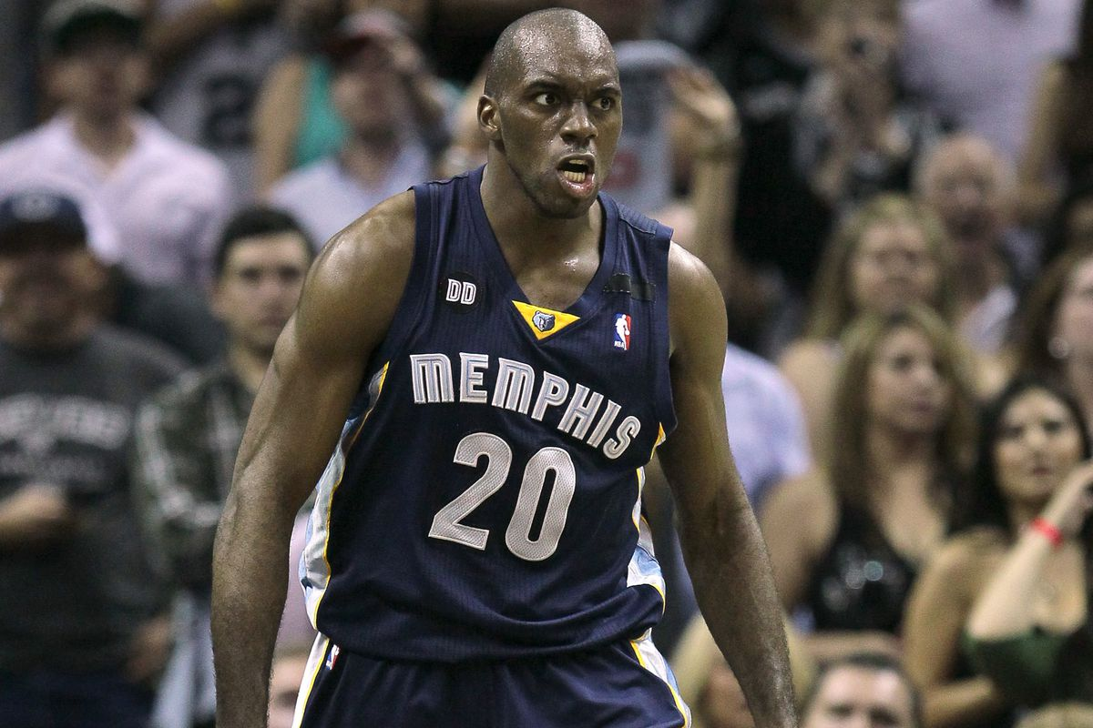 Expect to see a motivated Quincy Pondexter in 2014-2015