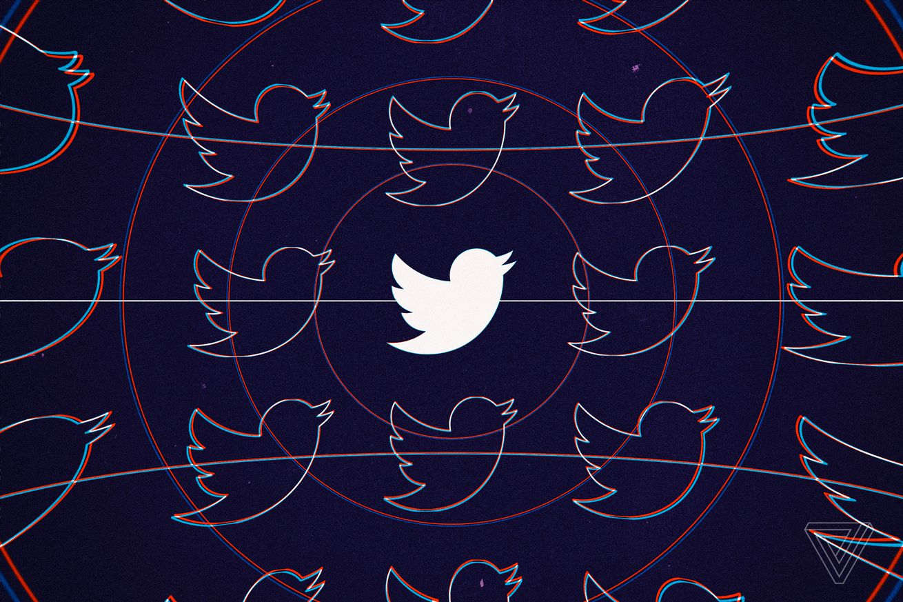 a new project is trying to track hateful users activity on twitter