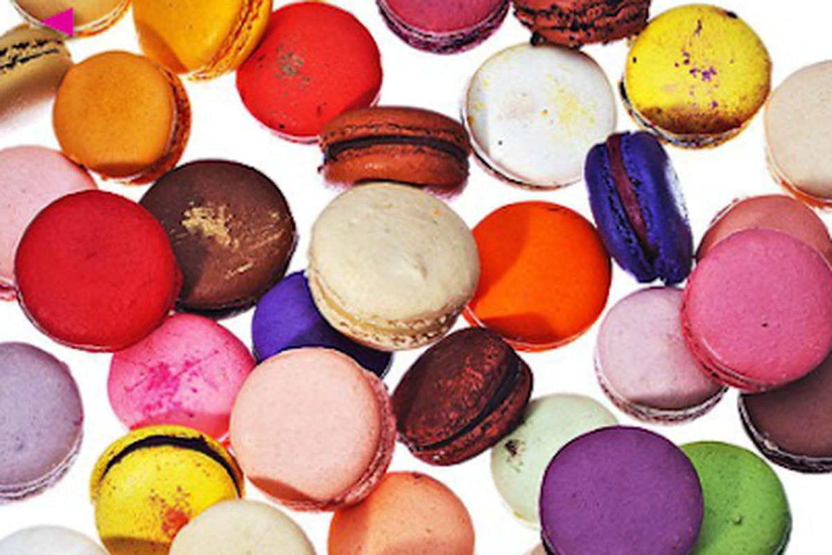 """Image via <a href=""""http://vendomenyc.com/"""">Vendôme Macarons</a>"""