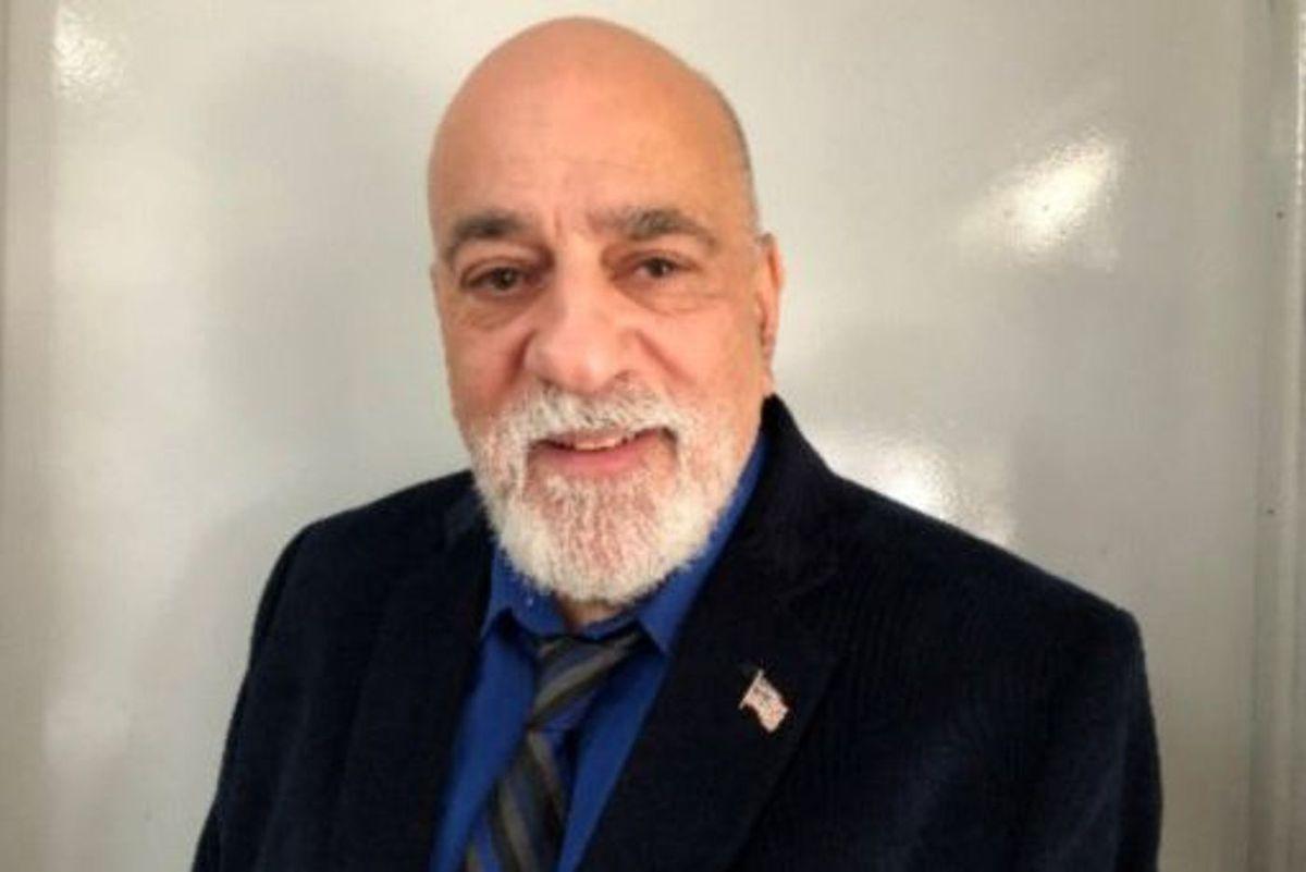 Gerald Esposito