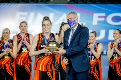 Perfumerias Avenida v UMMC Ekaterinburg - EuroLeague Women Final