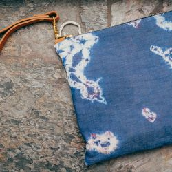 "Katrin Reifeiss Ngong Grand Portfolio, <a href=""http://shop.thistleclover.com/collections/handbags/products/katrin-reifeiss-ngong-grand-portfolio"">$136</a>"
