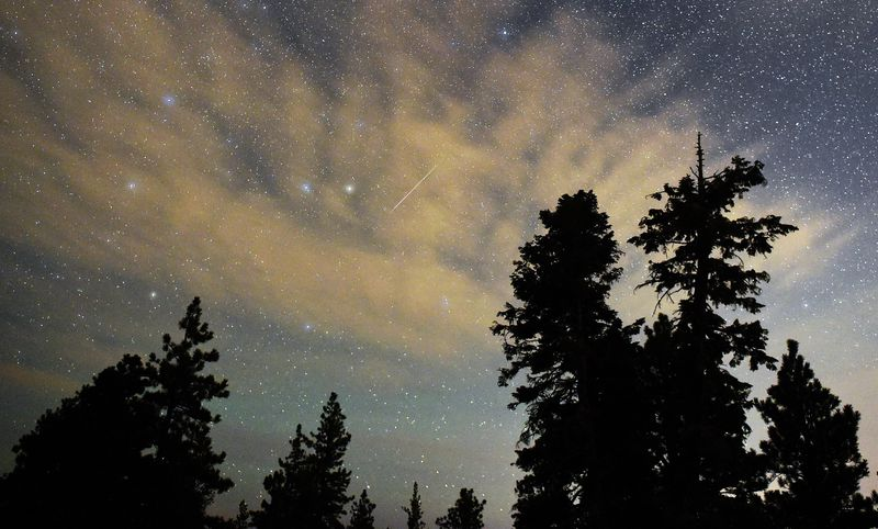 GettyImages-483813606 The Perseid meteor shower peaks this weekend. Here's how to catch the spectacular show.