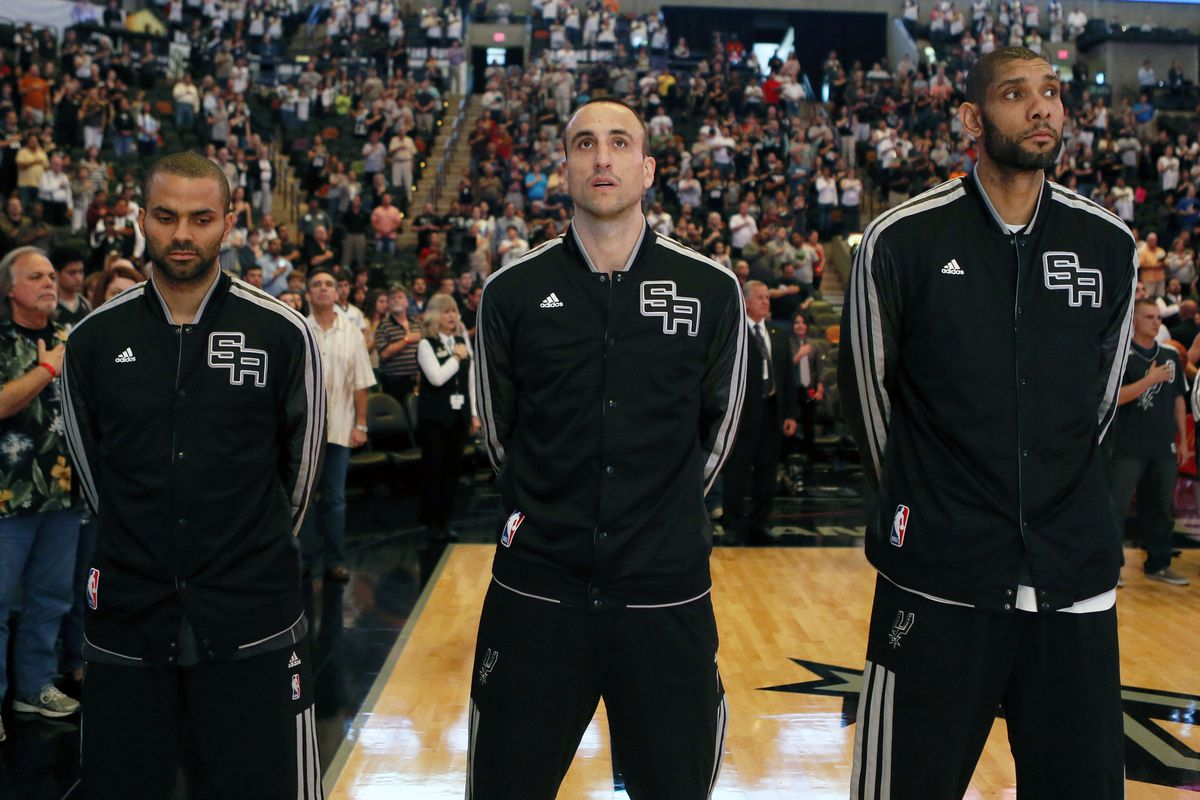 Unsurprisingly, the Spurs have been the best team at keeping the Thunder in check.