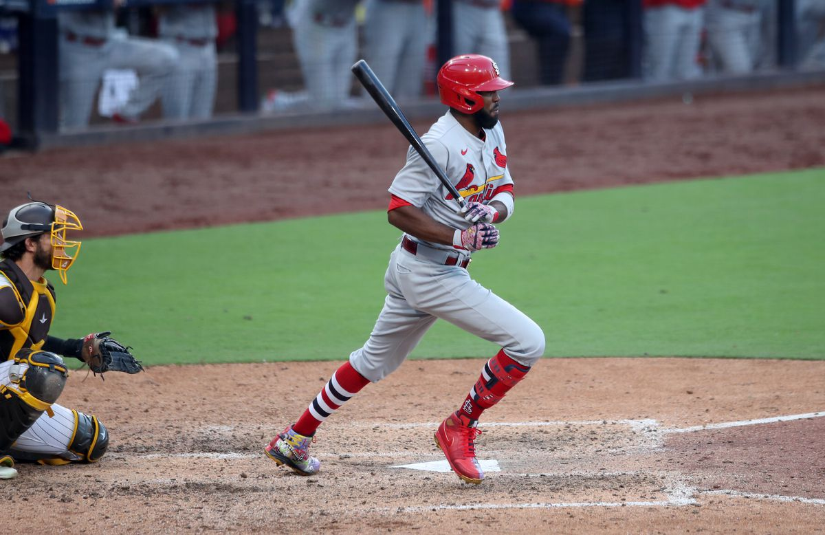 National League Wild Card Game 1: St. Louis Cardinals v. San Diego Padres
