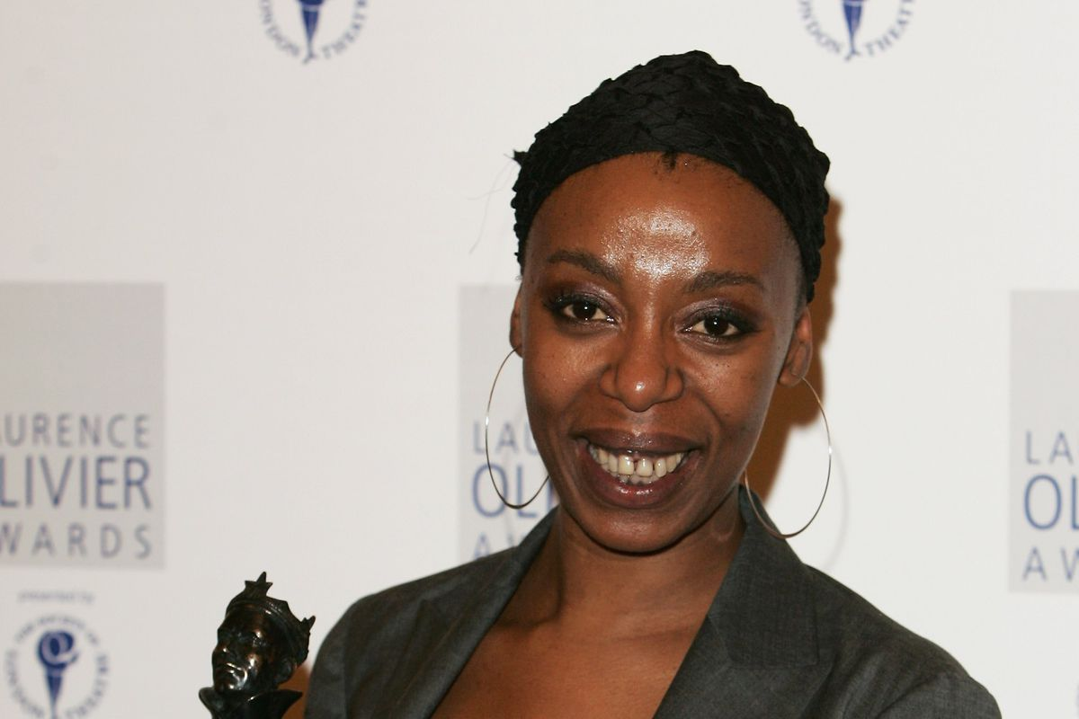 Noma Dumezweni, who won a Laurence Olivier Award for her performance in A Raisin in the Sun, will play the adult Hermione Granger in Harry Potter and the Cursed Child.