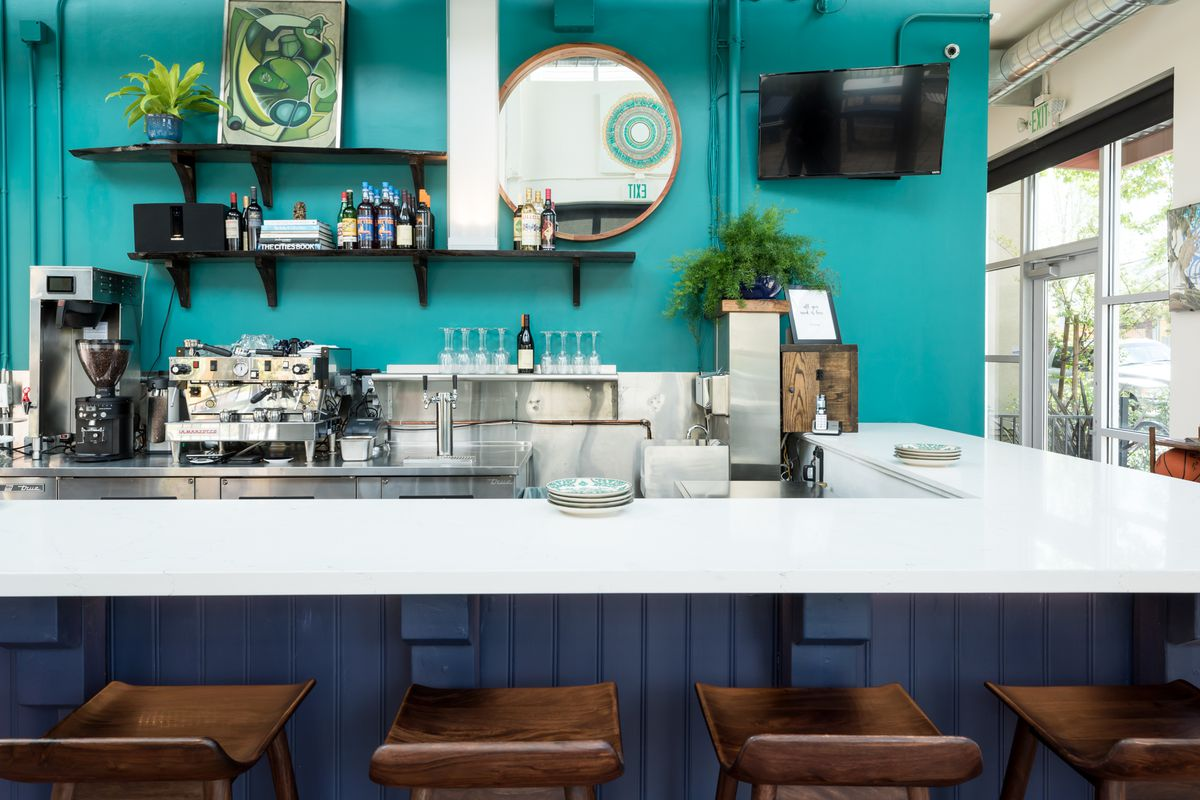 Check Out Navi Kitchen, Preeti Mistry\'s New Happy Place in ...